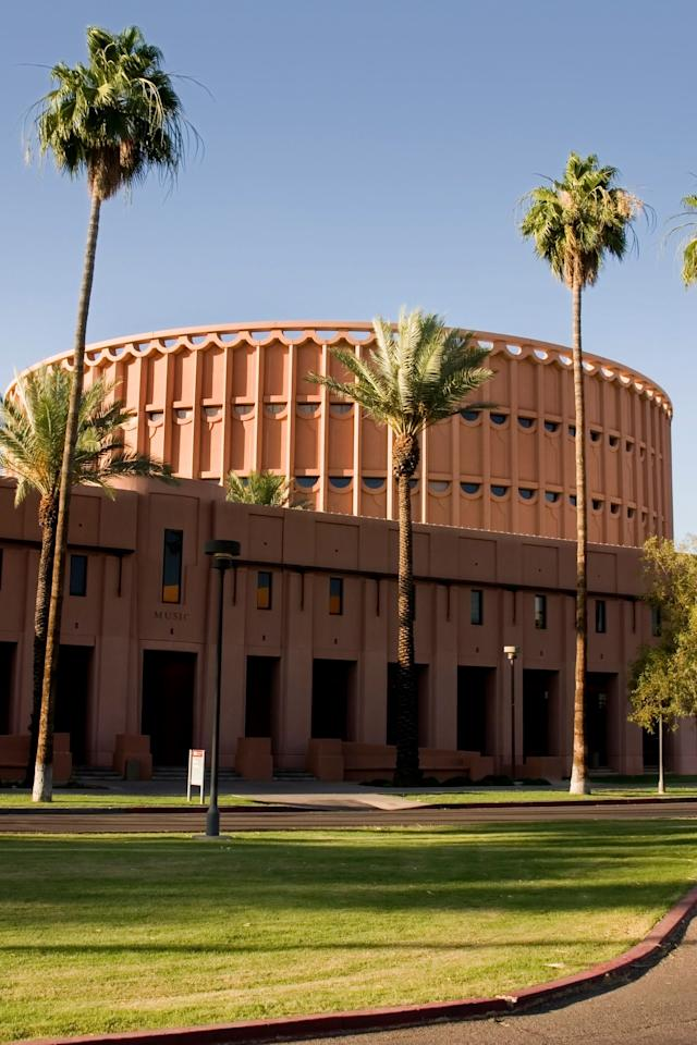 Arizona State University confirmed that Jaime Lara resigned on Thursday after he was on a list of defrocked priests published on the Brooklyn diocese's website.