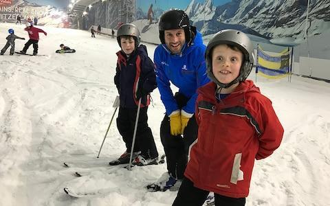 """Snow sports are acting as a valuable life-changing tool for people with additional needs and mental health problems. Since its launch in 2011 Snowbility has helped over 10,000 people to gain from both the physical and psychological benefits of skiing and snowboarding. With a slogan, """"It's cool to be different,"""" the company welcomes students from all walks of life, backgrounds and with various needs and problems, including learning disabilities and autism, and encourages them to get involved with winter sports. Snowbility, which was founded by keen skier and ski development coach Richard Fetherston, is based at The Snow Centre in Hemel Hempstead, an indoor real-snow slope 20 minutes outside of London. It offers the opportunity to learn in the safe and stable environment of the indoor centre throughout the year, providing many of its students with an experience they might otherwise not have felt confident enough to try. """"We aim to enrich the lives of our students, parents, carers and teachers we work with, by giving people with additional needs and rehabilitation challenges the opportunity to develop both emotionally and physically through skiing and snowboarding,"""" said Richard. Snowbility works with students of all ages Credit: snowbility The carefully selected and experienced team at Snowbility are all qualified instructors and are either BASI (British Association of Snowsports Instructors) or IASI (Irish Association of Snowsports Instructors) registered. """"We have a team of fully qualified ski and snowboard instructors with the knowledge, experience and passion to provide tailor-made coaching for a wide range of complex physical, psychological and mental health needs, including learning disabilities, autism, dyspraxia and deafness,"""" said Richard. Snowbility's approach to teaching skiing and snowboarding technique is integrated with other skills such as social interaction, confidence, self-esteem, concentration and motivation. The flexible coaching methods used by th"""