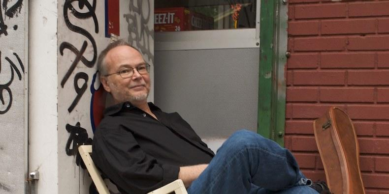 New York Street to Be Named After Steely Dan's Walter Becker