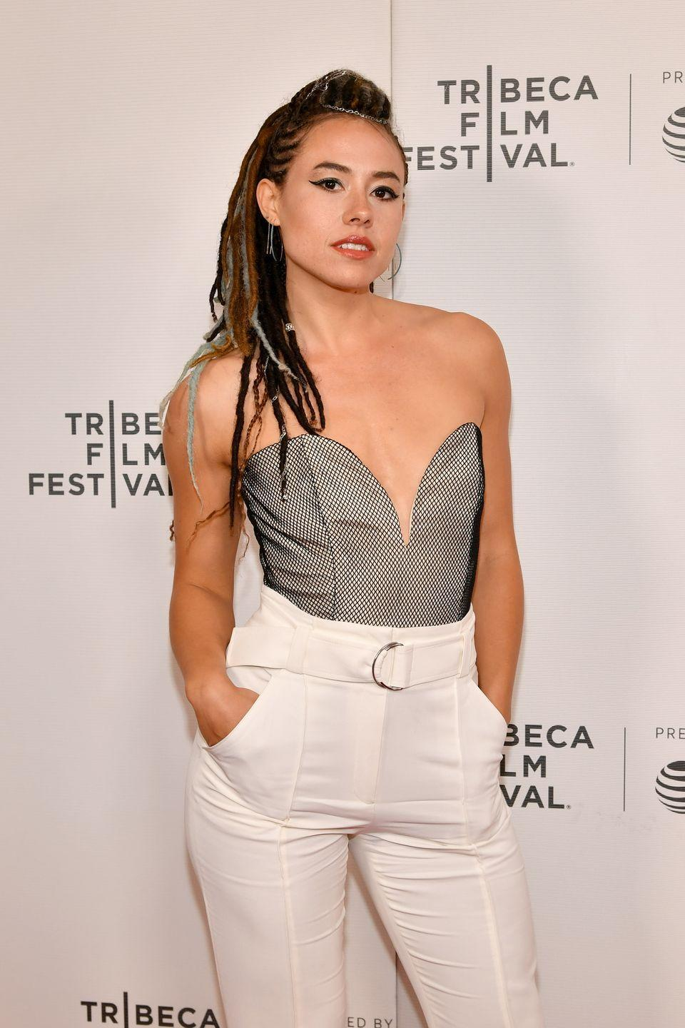 """<p>Since the show ended, Burge has had relative success on the small screen, portraying Jessica """"Chili"""" Chilton in NBC's <em>Chicago</em> franchise. She was most recently seen in the television series <em>What Would Diplo Do?</em>.</p>"""