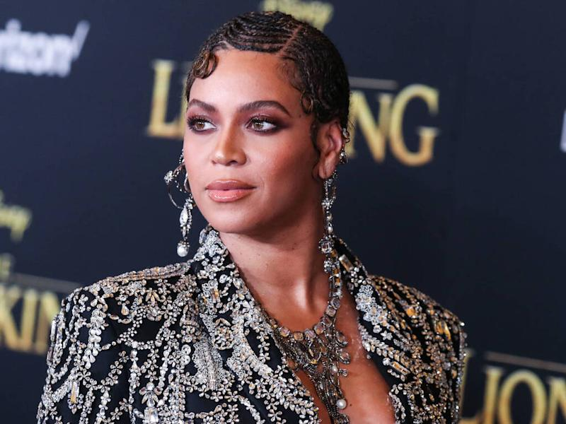 Beyonce shares star-studded trailer for Black is King