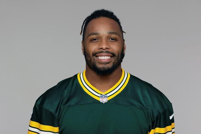 Packers' Kirksey ready to show what he can do when healthy