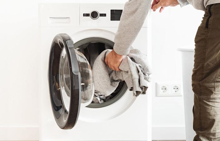 These are the best Presidents Day sales on appliances on washers, dryers and fridges. (Photo: KucherAV via Getty Images)