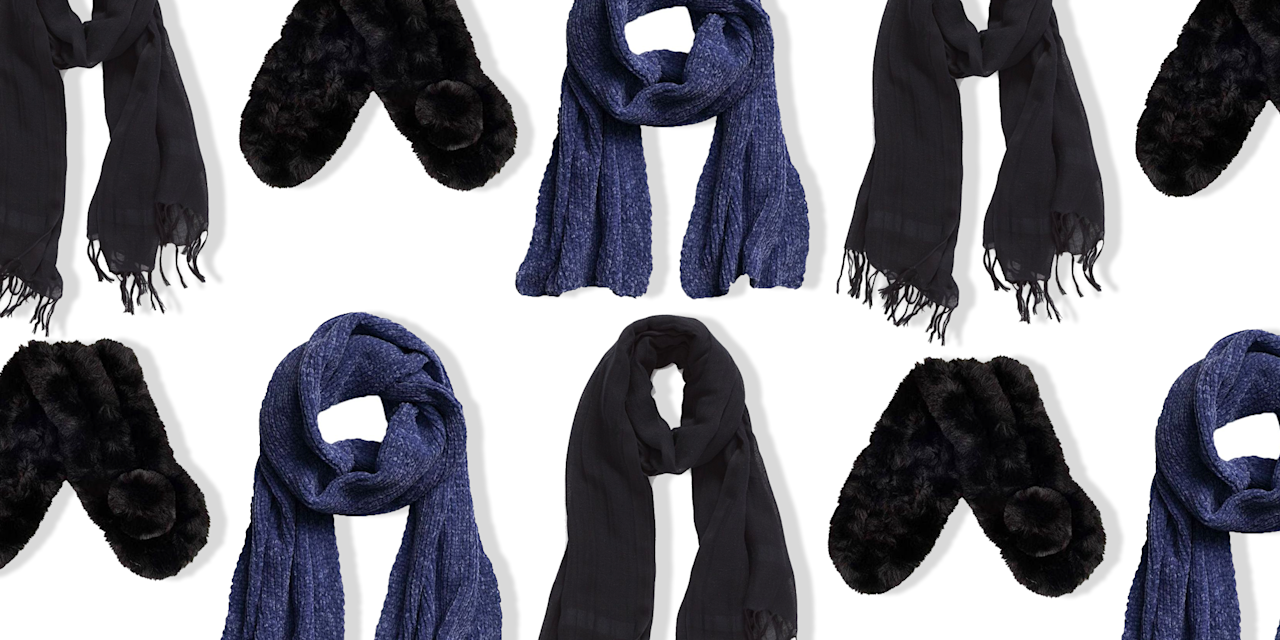 """<p>Adding a stylish scarf (or two) to your winter wardrobe might make you dread the blistering cold a little bit less. And if you choose affordable options, you can buy one to go with <a href=""""https://www.oprahmag.com/style/g28229366/stylish-fall-coats/"""" target=""""_blank"""">every coat</a>, <a href=""""https://www.oprahmag.com/style/g28185294/best-leather-jackets-women/"""" target=""""_blank"""">leather jacket</a>, or <a href=""""https://www.oprahmag.com/style/g28447797/best-plus-size-bomber-jackets/"""" target=""""_blank"""">bomber</a>. They also <a href=""""https://www.oprahmag.com/life/g23525521/best-pampering-gifts/"""" target=""""_blank"""">make a great gift</a> for that aunt who already has <a href=""""https://www.oprahmag.com/style/g28188946/cute-sweaters-for-fall/"""" target=""""_blank"""">enough sweaters</a>. And when you're done perusing our list of the best winter scarves for women, don't forget the <a href=""""https://www.oprahmag.com/style/g23327207/warmest-winter-hats/"""" target=""""_blank"""">matching hat</a>!</p>"""
