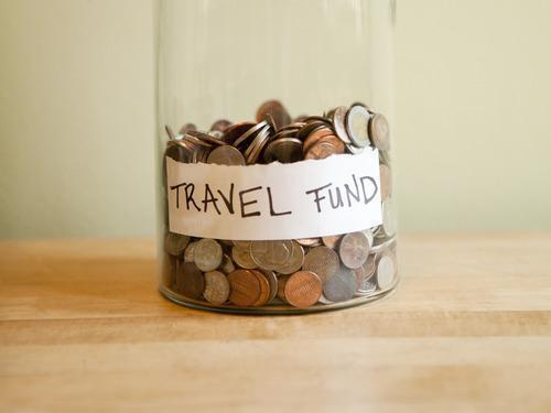 plan ahead you can absolutely afford that trip