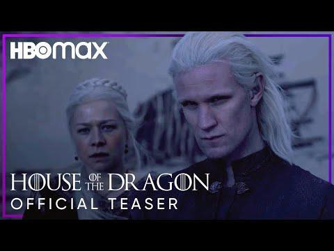 """<p><strong>Release date: TBC</strong> <strong>2022</strong></p><p>Based on George R.R. Martin's Fire & Blood, this hugely-anticipated fantasy epic is set 200 years before the events of Game of Thrones, telling the story of House Targaryen. </p><p>Doctor Who's Matt Smith takes the lead as as Prince Daemon Targaryen, the younger brother of King Viserys and heir to the throne, Daemon is a peerless warrior and a dragonrider who possesses the true blood of the dragon. But it is said that whenever a Targaryen is born, the gods toss a coin in the air… </p><p>The cast also includes Paddy Considine, Olivia Cooke, Emma D'Arcy, Steve Toussaint, Eve Best, Rhys Ifans and Sonoya Mizuno. </p><p><a href=""""https://www.youtube.com/watch?v=fNwwt25mheo"""" rel=""""nofollow noopener"""" target=""""_blank"""" data-ylk=""""slk:See the original post on Youtube"""" class=""""link rapid-noclick-resp"""">See the original post on Youtube</a></p>"""