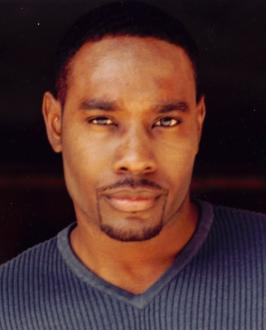 Morris Chestnut Joins 'Nurse Jackie'
