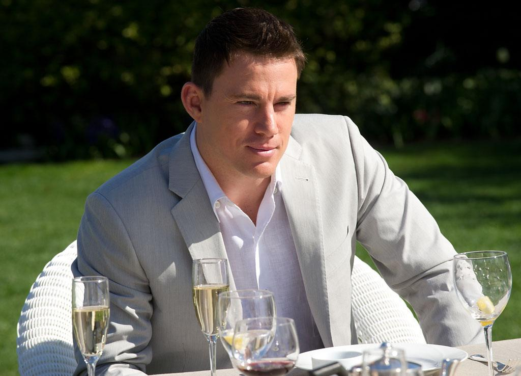 "Channing Tatum in Open Road Films' ""Side Effects"" - 2013"