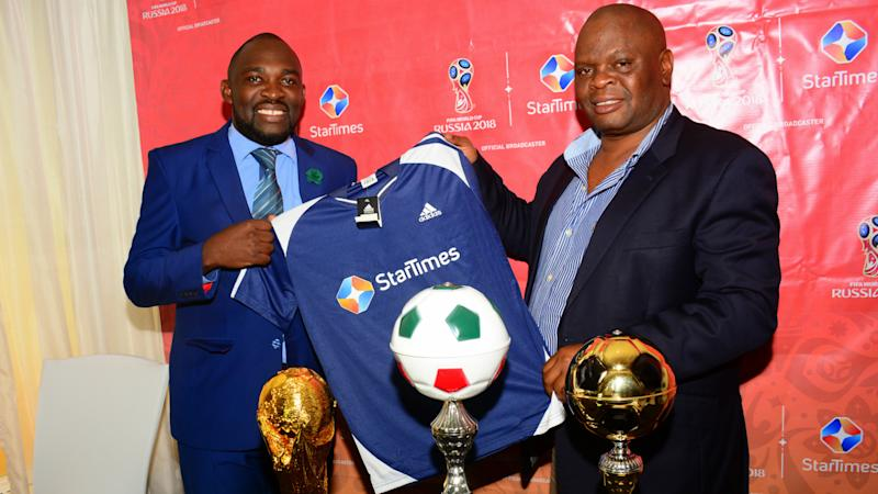 Star Times launch inter-media football tournament
