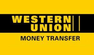 remittance centers and money transfer services - western union
