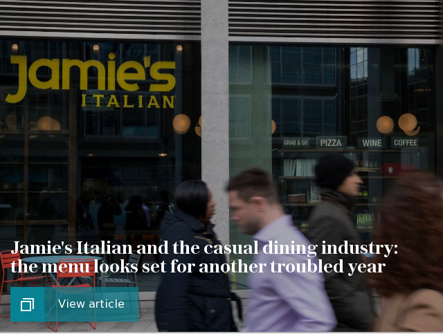 casual dining restaurants crisis business