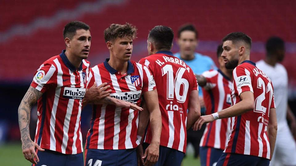 Atletico de Madrid v SD Huesca - La Liga Santander | Denis Doyle/Getty Images