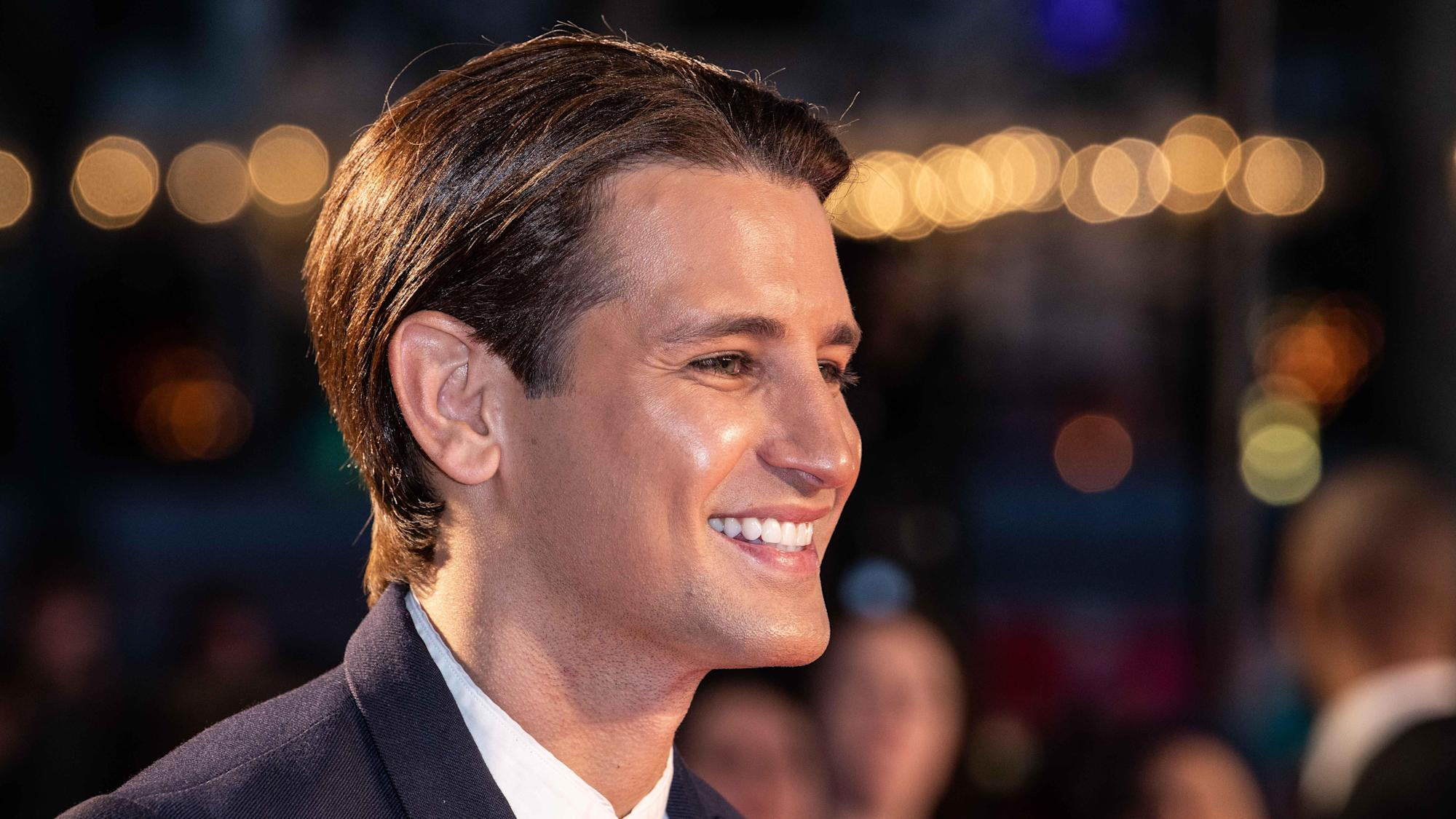 Made In Chelsea's Ollie Locke announces next steps after wedding