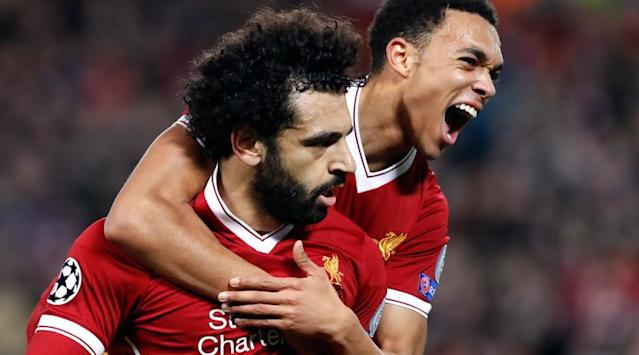 Liverpool have blitzed goals, while a new record has been set by a chap who scored in all six matches but how many of the players with 3+ goals can you name?