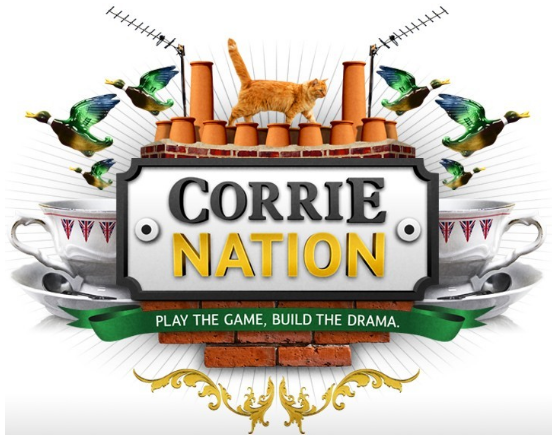 Corrie Nation game