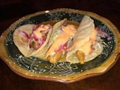 """<p>This <a href=""""http://www.eloasistruck.com/"""" rel=""""nofollow noopener"""" target=""""_blank"""" data-ylk=""""slk:food truck"""" class=""""link rapid-noclick-resp"""">food truck</a> prides itself on satisfying your taco cravings. Most people who stop by agree that the tacos are one of the best they've ever had. One reviewer on Facebook wrote: """"One of the best Mexican places in Lansing. Authentic, full of flavor, and they have the best salsas around. Burrito is delicious, along with quesadilla.""""</p><p><em>Check out <a href=""""https://www.facebook.com/ElOasisLLC/"""" rel=""""nofollow noopener"""" target=""""_blank"""" data-ylk=""""slk:El Oasis on Facebook"""" class=""""link rapid-noclick-resp"""">El Oasis on Facebook</a>.</em></p>"""