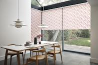 "<p><strong>We've launched a stunning new collection of roller blinds with <a href=""https://www.hillarys.co.uk/static/housebeautiful-rollers/"" rel=""nofollow noopener"" target=""_blank"" data-ylk=""slk:Hillarys"" class=""link rapid-noclick-resp"">Hillarys</a> – and you'll find a design to suit every room in your home. </strong></p><p>Available in a range of gorgeous fabrics, our roller blinds provide an on-trend, affordable way to update every room. Tap into the Scandi trend with textured weaves, pretty sheers and luxury soft rollers in pared-back, neutral tones and contemporary prints.</p><p>Inspired by the primary elements of earth, wind, fire and water, the collection comprises a timeless palette of versatile shades – matt greys, deep charcoals, earthy pastels, and warm oranges and plaster pinks.<br></p><p>Why should you invest in a roller blind? Roller blinds are one of the most cost-effective and budget-friendly blind types. Made to measure from a single piece of fabric, roller blinds are space saving as they fit close to windows, 'disappear' when rolled up, and can be crafted to fit almost any window. </p><p>Create the perfect, unique look with a range of customisation options at Hillarys, including decorative pulls and motorised controls to operate your blinds at the touch of a button. Additionally, every blind in the range can be installed with PerfectFit so they will clip quickly and easily to uPVC windows with no drilling required.</p><p>Whichever style you choose, your blinds will be made-to-measure and professionally fitted by the expert team at Hillarys for a perfect finish.<br></p><p>Fancy getting a first look at our new roller blind fabrics? Explore some of our range below...<br></p><p><a class=""link rapid-noclick-resp"" href=""https://www.hillarys.co.uk/static/housebeautiful-rollers/"" rel=""nofollow noopener"" target=""_blank"" data-ylk=""slk:Explore the full collection at Hillarys.co.uk"">Explore the full collection at Hillarys.co.uk</a></p><p>To book your appointment with your local advisor, call 0808 239 7098 or visit <a href=""https://www.hillarys.co.uk/"" rel=""nofollow noopener"" target=""_blank"" data-ylk=""slk:hillarys.co.uk"" class=""link rapid-noclick-resp"">hillarys.co.uk</a>. Not sure what window treatment to choose? You can also take a look at our <a href=""https://www.hillarys.co.uk/house-beautiful-pleated/"" rel=""nofollow noopener"" target=""_blank"" data-ylk=""slk:exclusive collection of pleated blinds at Hillarys"" class=""link rapid-noclick-resp"">exclusive collection of pleated blinds at Hillarys</a>.</p>"