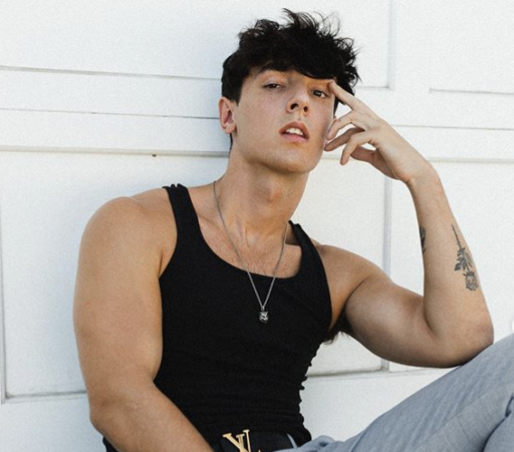 Controversial TikTok star Bryce Hall leaves fans shocked with his latest venture: 'He actually sounds smart'