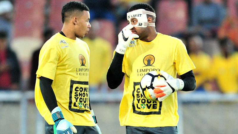 I haven't had the best Bafana Bafana career, admits Ronwen Williams