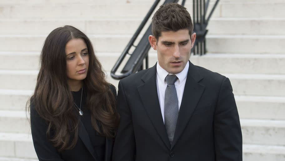 So, Sheffield United announced on Monday afternoon that theyhave re-signed Ched Evans, two years after trying to take him back following his release from prison. This is why that's bad. The background first. If you've been living under a rock for the last six years,this guy was convicted, and later found not guilty in a retrial, of rape. The difference between 'found not guilty' and 'proven innocent' is not an insignificant one - the two are wrongly conflated a lot in this particular case...