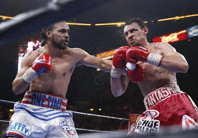 Premier Boxing on NBC is a mixed bag, but overall debut is a disappointment