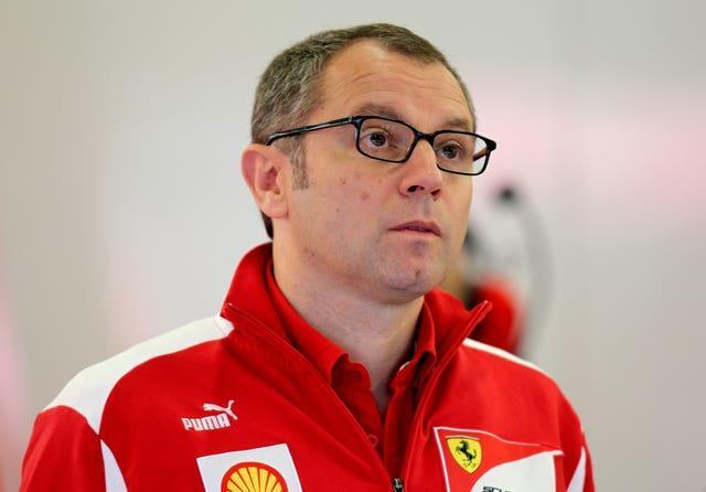 Stefano Domenicali says there is a recognition from F1 bosses that