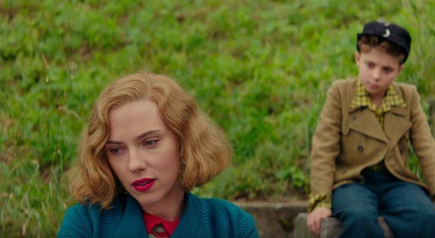 Jojo Rabbit trailer released (Credit: Fox Searchlight)