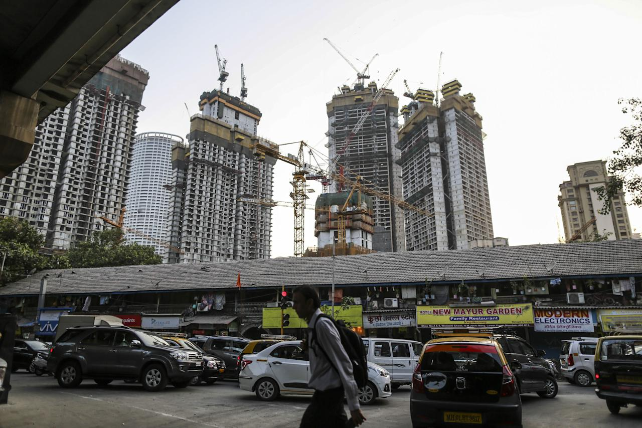 """No ongoing or future projects can be advertised without registering them first with the new housing regulator.. Read more on <a rel=""""nofollow"""">Business</a> by BloombergQuint."""