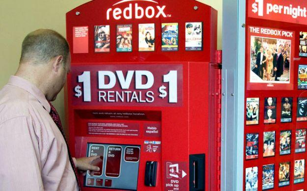 Can Redbox beat Netflix by snubbing Warner Brothers 56-day plan?