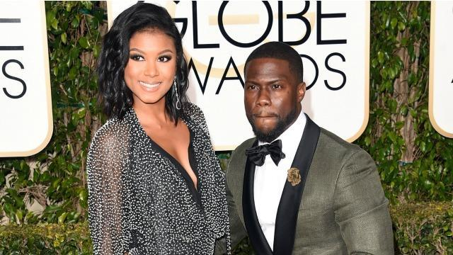 kevin hart wife - 1000×800