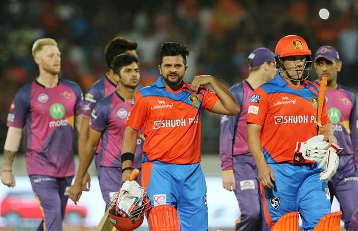 IPL 10: Gujarat Lions beat Rising Pune Supergiant by 7 wickets, Check full scoreboard