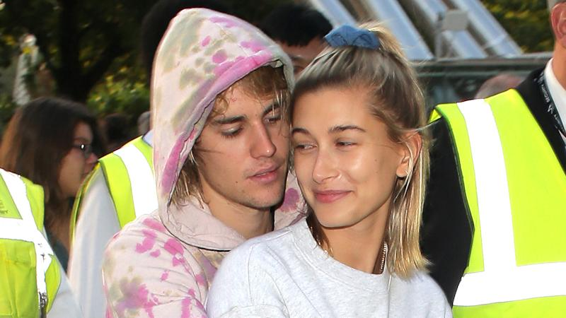 Justin Bieber & Hailey Baldwin Chose The Perfect Singer For Their Wedding Day