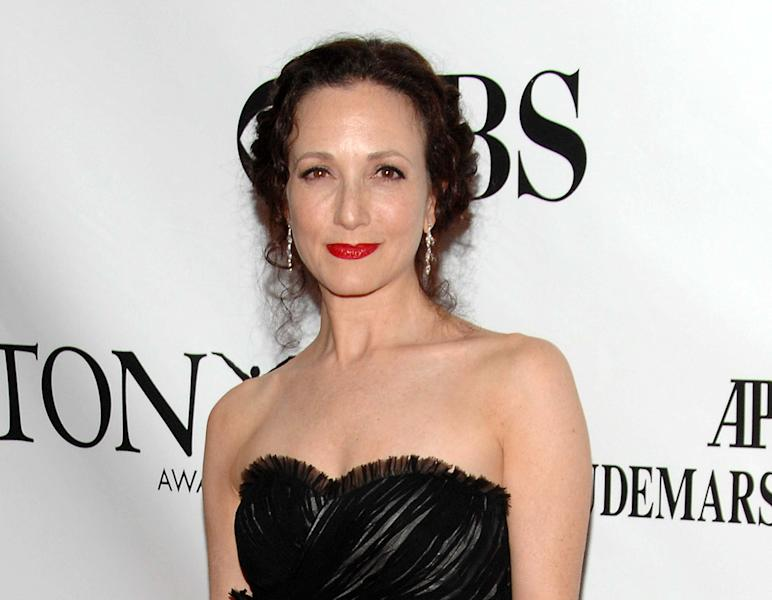 "FILE - This June 7, 2009 file photo shows actor Bebe Neuwirth arrives at the 63rd Annual Tony Awards in New York. Neuwirth has been picked to star in the New York premiere of ""Golden Age"" by four-time Tony winner Terrence McNally. Manhattan Theatre Club said Thursday, July 26, 2012 the Emmy- and Tony-winning former star of TV's ""Cheers"" will appear in the opera-related drama ""Golden Age"" at New York City Center _ Stage I on 55th Street. ""Golden Age"" begins previews on Nov. 13 and open Dec. 4. (AP Photo/Peter Kramer, file)"
