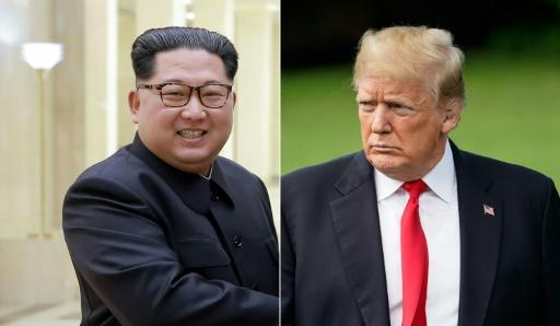 North Korea DESPERATE to save Trump summit - pledges 'WILLING to resolve issues'