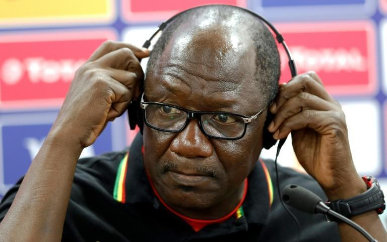 Mali coach Mohamed Magassouba has selected 37 players for two Africa Cup of Nations qualifiers against Namibia as a precaution in case his squad is affected by Covid-19.