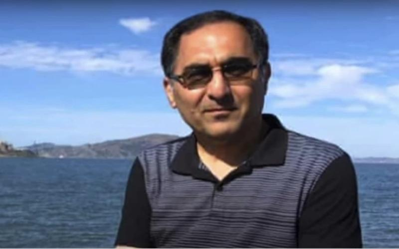 Iranian scientist Dr Sirous Asgari is due to arrive in Tehran tomorrow