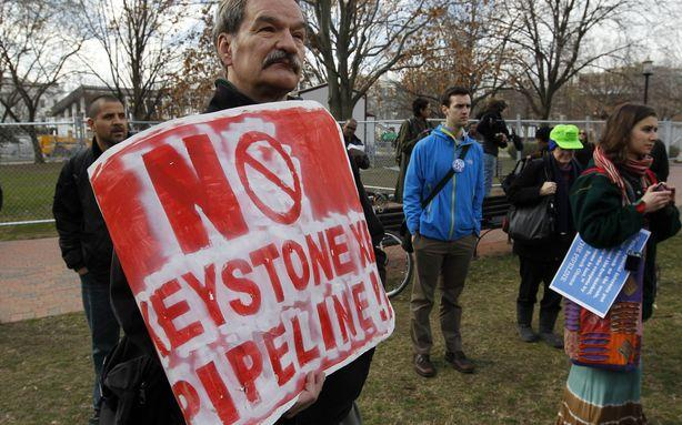 Will the State Department Ever Listen to These EPA Concerns About Keystone?