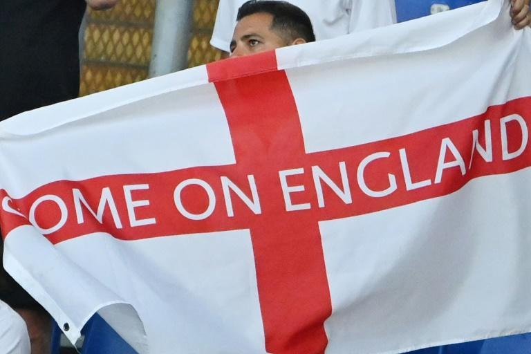 England is in the grip of Euro 2020 fervour
