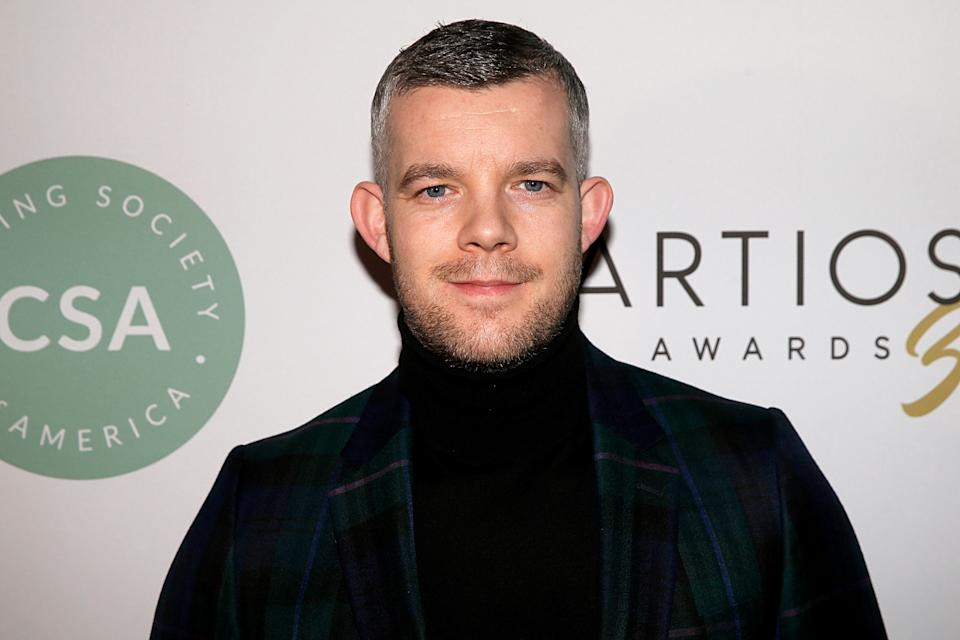 Russell Tovey attends the 35th Annual Artios Awards at Stage 48 on January 30, 2020 in New York City. (Photo by Dominik Bindl/Getty Images)