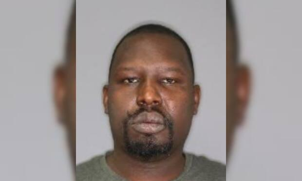 Police have issued a Canada-wide warrant for Ahmed Adam following a 15-month long investigation into human trafficking in Saskatoon. (Submitted by SPS - image credit)