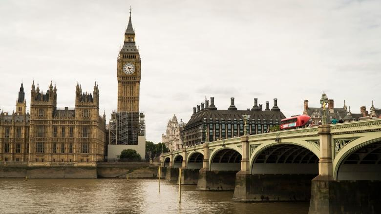 Uneasy silence: the 'mad' plan to shut down Big Ben