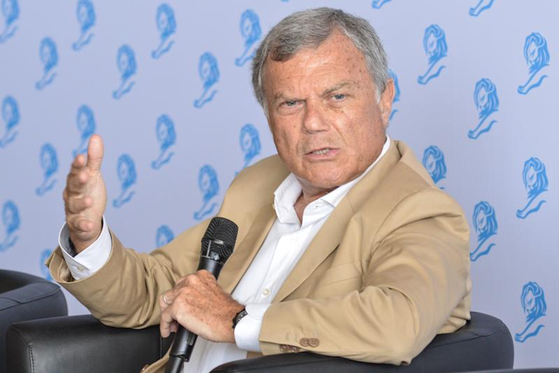 WPP CEO Martin Sorrell Resigns From Ad Empire Amid Allegations of Misconduct