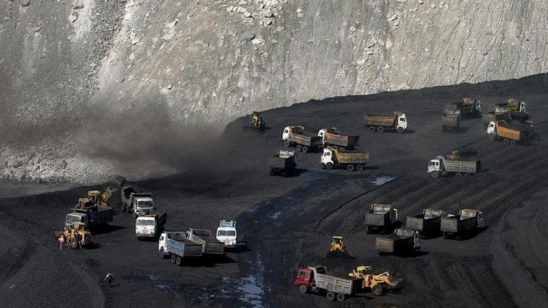 Competition Commission Slaps Rs 591 Cr Fine on Coal India
