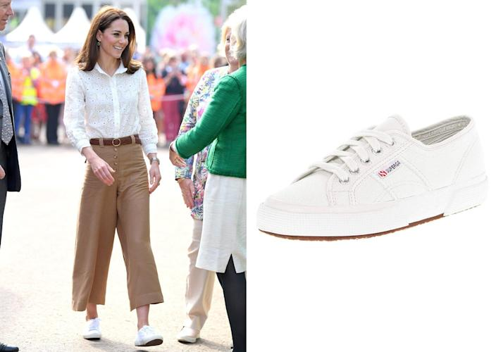 Prime Day Celeb-loved shoes roundup