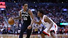 In DeMar DeRozan's return to Toronto, he was loved … and lost yet again