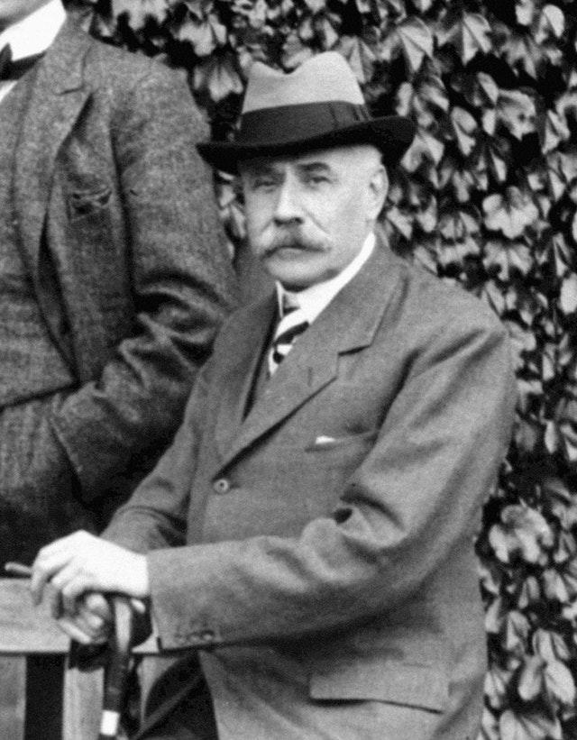 Music – Classical – Composers – Sir Edward Elgar – Crowborough