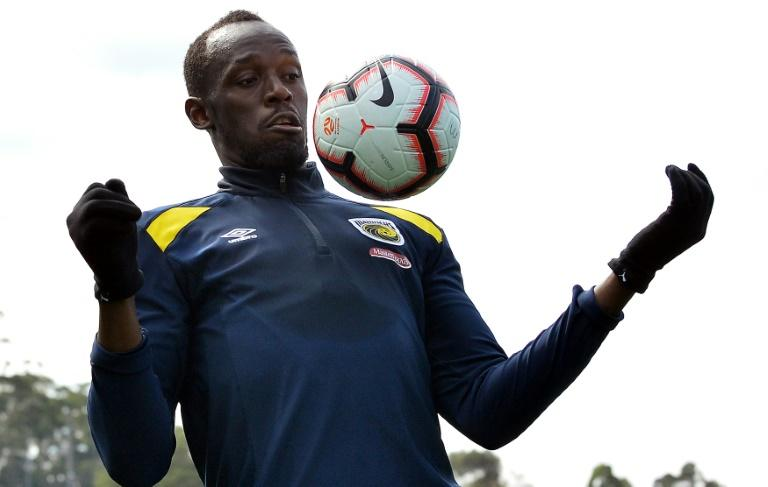 Usain Bolt is likely to be handed a 10 or 15 minute run-out for Australia's Central Coast Mariners in a friendly against an amateur side as he works towards his dream of earning a playing contract