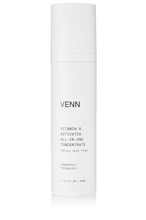 Venn Vitamin B Activated All-In-One Concentrate. (PHOTO: Net-A-Porter)