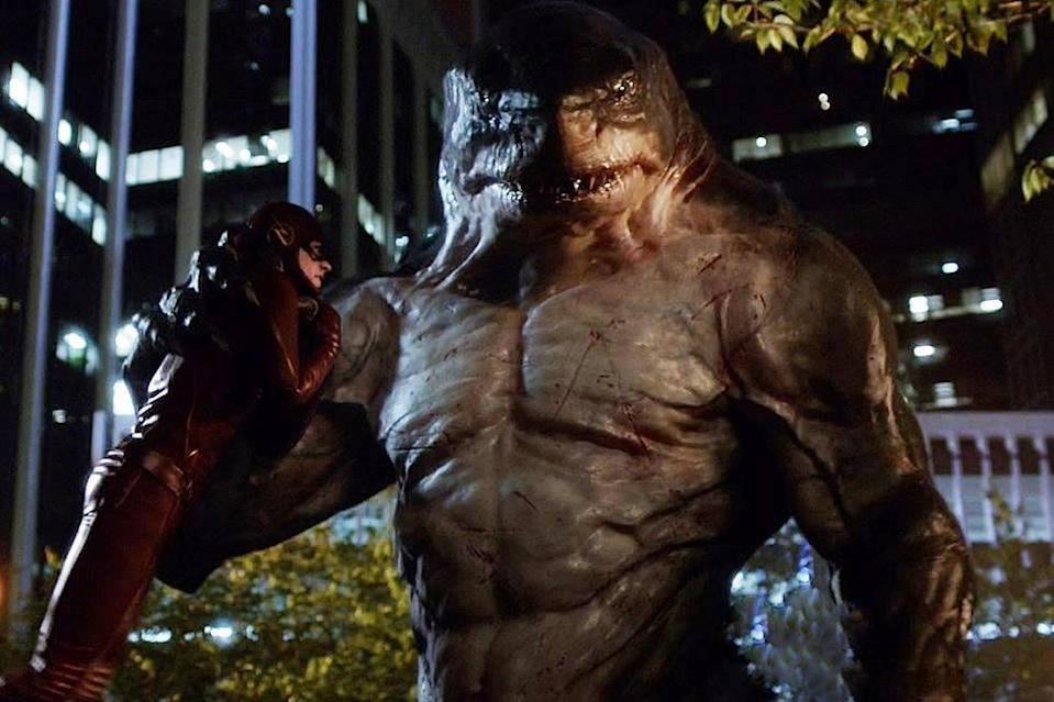 King Shark as he appears on the CW Flash series.