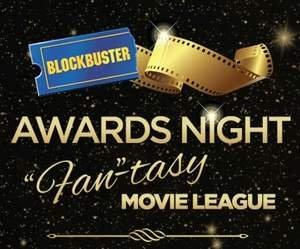 """BlockbusterAwards.com Delivers a """"Fan""""-tasy League Experience for the 2013 Academy Awards"""